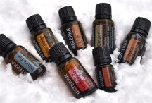 Doterra / by Stephanie Alvarez @ Quarter Incher