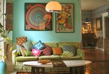 Living Rooms. / by Helena Koonings