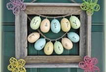 Easter/Spring / by Holly Ransome