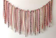 For Nahnees New Room / by Jenni Sieg