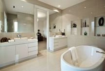 Bathroom / by Katie Wright