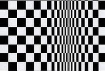 Art-Op Art / by Holly Ransome