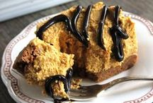 Vegan Autumn / Fall Baking Recipes / Cosy baking recipes to celebrate my favourite season - autumn!