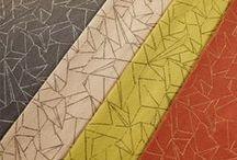 Patterning / Pattern Inspiration