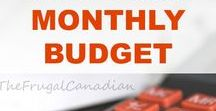 Budgeting Money Tips, Ideas And Tricks / Budgeting Money Tips, Ideas And Tricks