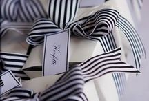Gifts/Party Favors:)