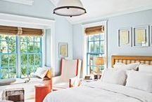 Bedroom Bliss / It's your personal retreat. Make it luxurious.