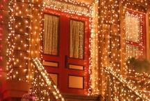 Holiday decorating / by Kirstin Grey