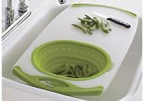 kitchen essentials / by Kirstin Grey