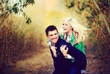 engagement & couples. / by lindsay.