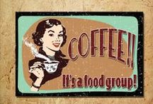 Coffee / by gg