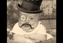 Funny Babies / by Michelle Forman