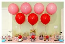 Party Planning / Ideas to help make your next party or celebration the best event of the year!