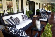 Porch Panache / by Susie Cross