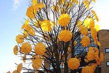 Ideas amarillas