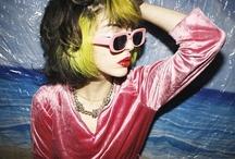 Style / Tresses /   / by Jesska Jones