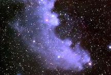 Nature / Intergalactic Visions / by Jesska Jones
