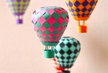 Craft-ernoon / by Ananda Joy