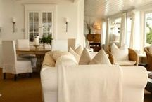 decorating/classic style / by Terri Turnure