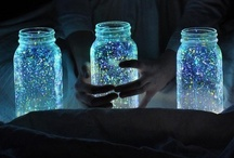 Mason Jars / by Cassie Klarenbeek