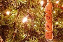 Holidays / by Ananda Joy