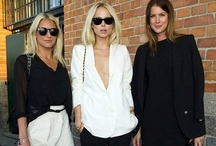 AW 2013 Inspiration: Black and White