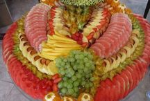 Food, glorious food........