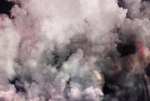 Nature / Clouds / by Jesska Jones