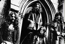 Bands / Black Sabbath
