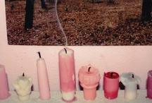 Design / Candles