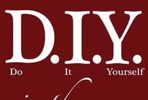 D.I.Y. / by Katie Nagel