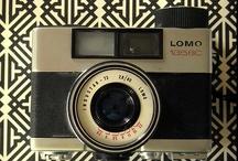 Collect / Cameras