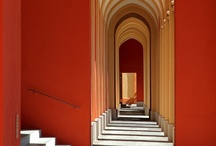 More Interiors / by Robert Couturier