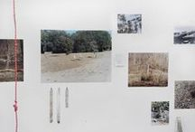 Art / Gallery Spaces + Exhibition Layouts / by Jesska Jones