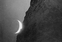 Nature / Sun, Moon, Stars / by Jesska Jones