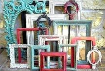 framed / by Carrie Rudd