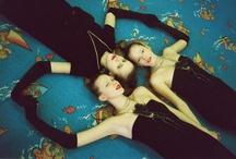 Photographers / Michal Pudelka