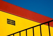 Colour: Primary / Red, Yellow, Blue