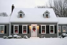 Holidays / Ideas to make your home welcoming, inviting and happening for the holidays.