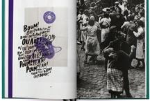 Design / Book Design + Binding Ideas / by Jesska Jones