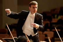 Conductors / by Cleveland Institute of Music