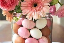 EASTER / by Kirstin Grey
