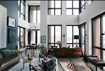 Lofty Ideas / a dream loft