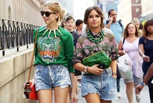 Spotted...Kenzo-Mania