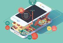 Infographics / by Akriti Chaurasia