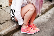 SS 2013 Inspiration...Sneakers