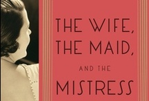 The Wife, the Maid, and the Mistress / Based on the disappearance of New York State Supreme Court Judge Joseph Crater, THE WIFE THE MAID AND THE MISTRESS is the story of three women who know what happened to him, but but for very different reasons choose not to tell.