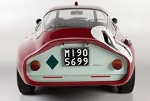 Auto Showcase / Una fantasiosa collezione di foto, storiche e contemporanee, dedicate al mondo auto, Fiat, Alfa Romeo, Abarth, Lancia, Jeep e Mercedes-Benz!