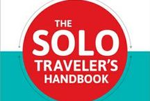 Books / by Solo Traveler