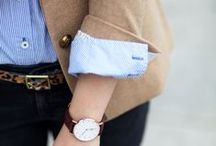 Style Stuff / by Michelle Forman